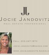 Jocie Jandovitz, Real Estate Agent in Southport, CT
