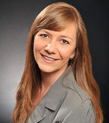 Jodie Baxter, Real Estate Agent in Canton, GA