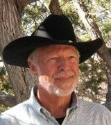Charlie Probert, Agent in lamy, NM