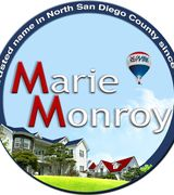 Marie Monroy, Real Estate Pro in Oceanside, CA