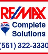 RE/MAX Compl…, Real Estate Pro in Boca Raton, FL