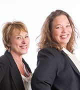 Beth Simpson and Lindsay Sizemore, Agent in Anchorage, AK