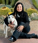 Sandi Hess, Real Estate Agent in Scottsdale, AZ