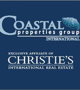 Coastal Prop…, Real Estate Pro in Clearwater Beach, FL