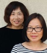 Annie & Jennifer Zheng, Real Estate Agent in Riverside, CA