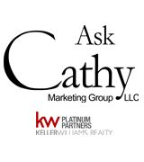 Ask Cathy Ma…, Real Estate Pro in Lees Summit, MO