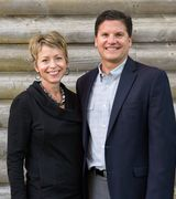 Eric and Sharla Stafford, Real Estate Agent in Excelsior, MN
