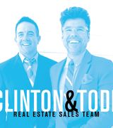 Clinton And Todd Team, Real Estate Agent in Los Angeles, CA