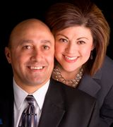 George & Rebecca Nehme GRI, CRS, Cdpe, Agent in Colorado Springs, CO