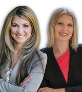 Natalie Lozon & Lauren Corney, Real Estate Agent in Valencia, CA