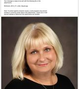 Teryl McGowan, Real Estate Pro in Queensbury, NY