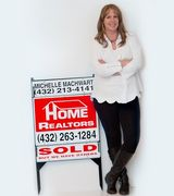 Michelle Mac…, Real Estate Pro in Big Spring, TX