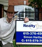 Simon Hartla…, Real Estate Pro in Brentwood, TN