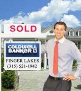 Matthew Parrott, Real Estate Agent in Geneva, NY