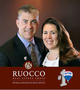 Bryan and Amy Ruocco, Real Estate Agent in Marblehead, MA