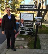 Rick Lane, JD, Real Estate Pro in Danville, CA