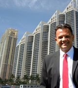 Aldo Davico, Real Estate Agent in Sunny Isles Beach, FL