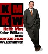 Keith May, Real Estate Agent in edmond, OK
