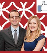 Kerby and Cristina Skurat, Agent in Plymouth, MN