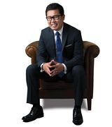 William Lim, Real Estate Agent in Rancho Cucamonga, CA