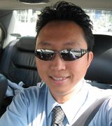 James Liew, Real Estate Agent in Los Angeles, CA