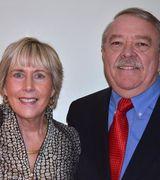 June & Albin Johnson, Agent in Marion, MA