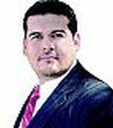 Jesus Barraza, Agent in El Paso, TX