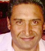 """Ascharaj """"Sunny"""" Singh, Agent in Carteret, NJ"""