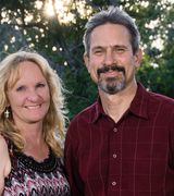 Karin and Pete Reinhardt, Agent in Georgetown, TX