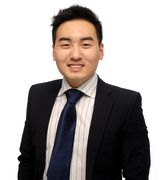 William Kim, Real Estate Pro in New York, NY