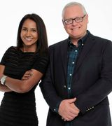 Joyti Goundar & Todd Lethbridge, Real Estate Agent in Pasadena, CA