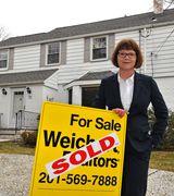 Robin Pierce, Real Estate Pro in Tenafly, NJ