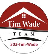 Tim Wade, Real Estate Agent in Lakewood, CO