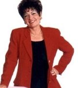 Martha Edelblute, Agent in Mount Vernon, OH
