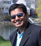 Sanjeev Jha, Real Estate Pro in Newton, MA