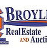 Broyles Real Estate And Auction Company, Agent in Morristown, TN