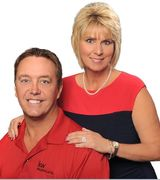 Jeff and Aleithia Rutledge, Real Estate Agent in Loganville, GA