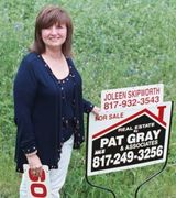 Joleen Skipw…, Real Estate Pro in Ft Worth, TX