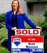 Beth Masland, Agent in Camp Hill, PA