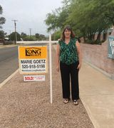 Marie Goetz, Real Estate Pro in Tucson, AZ