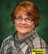 Rosie Cyr, Real Estate Pro in Two Rivers, WI