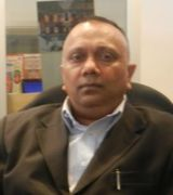 Danny Persaud, Agent in New York, NY