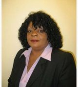 Joan Folkes, Real Estate Agent in