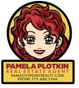Pamela Plotkin, Agent in Chicago, IL