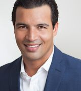 Luis Yeme, Real Estate Agent in San Diego, CA