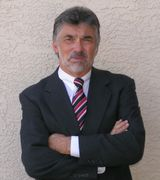 Carl Phillips, Real Estate Agent in Glendale, AZ