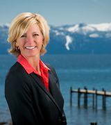 Linda Granger, Real Estate Agent in Tahoe City, CA