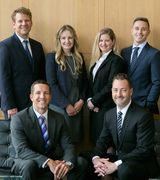 The Garrison Breck Group, Agent in Washington, DC