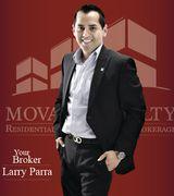 Larry M Parra, Real Estate Agent in Chula Vista, CA