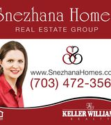 Snezhana Con…, Real Estate Pro in Rockville, MD